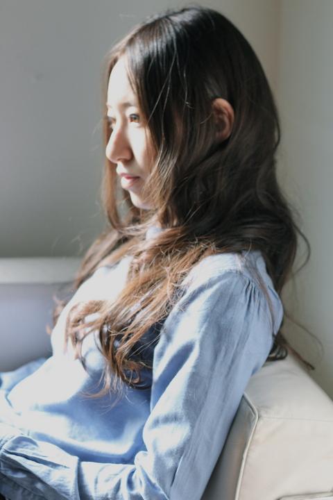 中目黒・代官山の美容室 ナチュラルフォルムのニュアンスロング